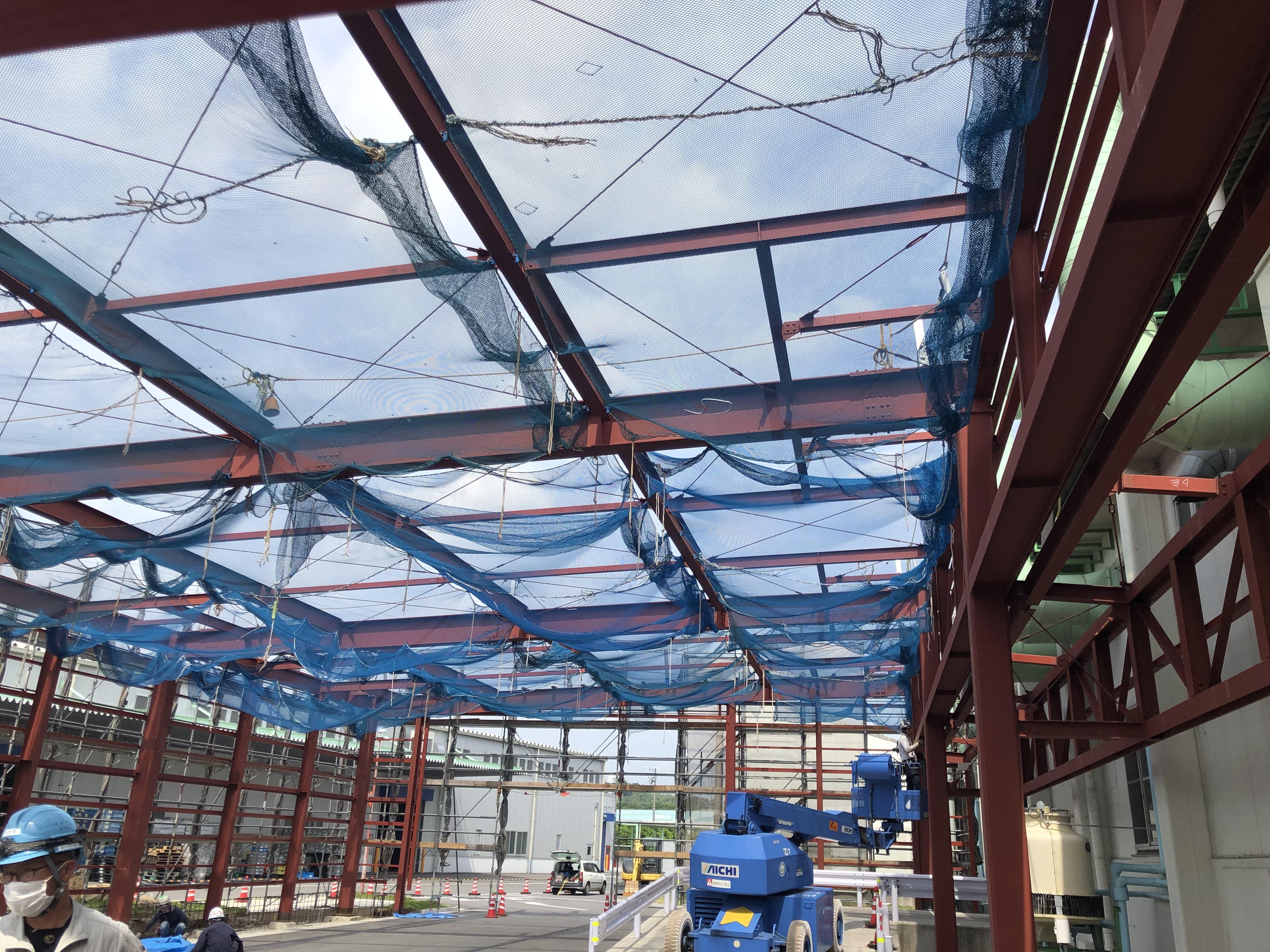 2020年6月 西尾市工場